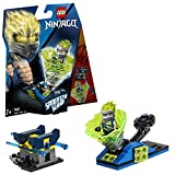LEGO 70682 NINJAGO Slam Spinjitzu - Jay (Ritirato dal Produttore)