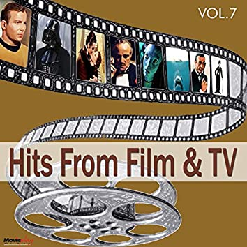 Hits From Film and TV, Vol. 7
