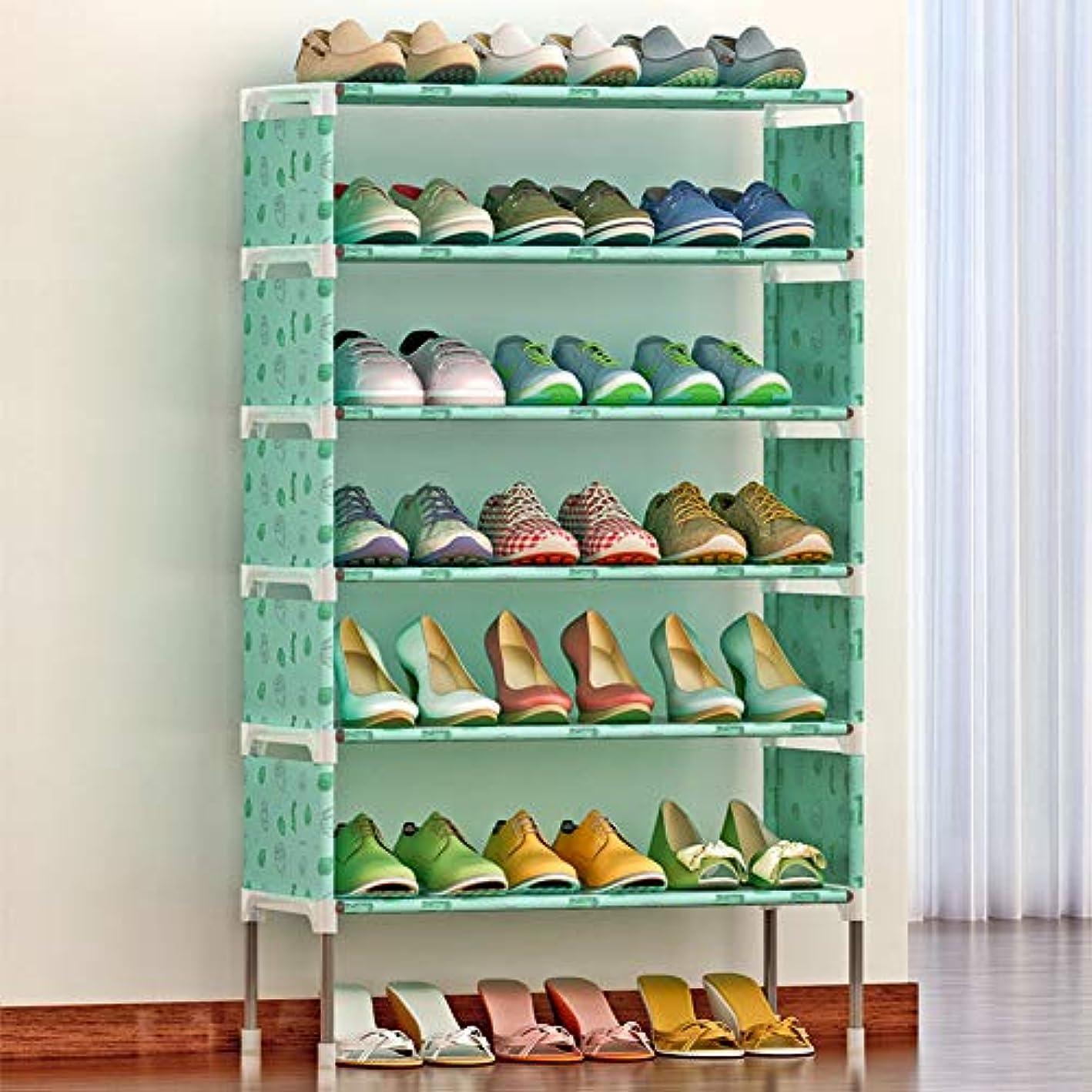 XUEXUE Shoe Rack, Storage Bench – Multi-Layer Assembly Dustproof Shoe Cabinet Closet, Bathroom, Kitchen, Entry Organizer Modern Wrought Iron Storage Rack Wholesale,C