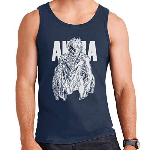 Akira Post Apocalypse Men's Vest