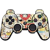 Skinit Decal Gaming Skin for PS3 Dual Shock Wireless Controller - Officially Licensed Betty Boop Betty Boop Comic Strip Design