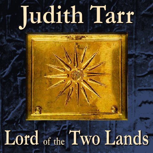 Lord of the Two Lands audiobook cover art