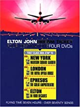 Best elton john dream ticket dvd Reviews