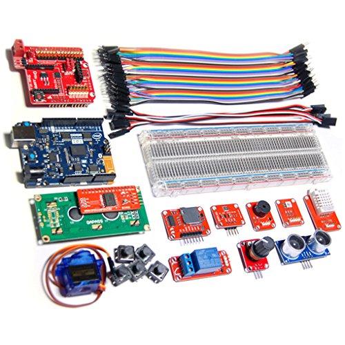 Sensor De Nube Genuino 101/Arduino 101 Tarjeta De Desarrollo Intel Curie