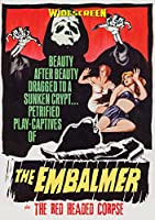 Embalmer / Red Headed Corpse [DVD] [Import]