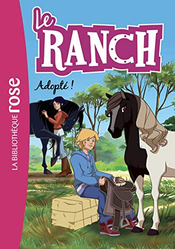 Le Ranch 31 - Adopté !