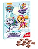 Patrulla Canina Skye Everest Calendario De Adviento con chocolate