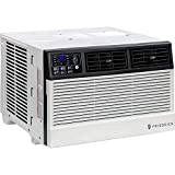 Friedrich Chill Premier 6,000 BTU Smart Window Air Conditioner with Built-in WIFI (Renewed)