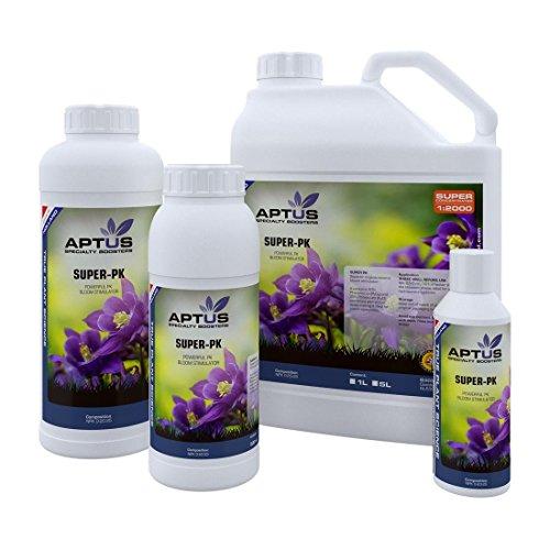 Stimulateur de floraison Super PK 150ml - Aptus