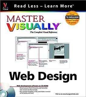 Master Visually Web Design