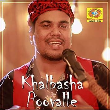 Khalbasha Poovalle