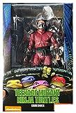 NECA TMNT Teenage Mutant Ninja Turtles 1990 Movie - Shredder 7' Scale Action Figure