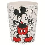 Stor Vaso Bambu 270 ML | Mickey Mouse - Disney - 90