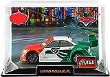 Disney / Pixar CARS 2 Movie Exclusive 148 Die Cast Car In Plastic Case Memo Rojas Jr. Chase Edition! by Disney Interactive Studios