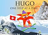 One Step at a Time (Hugo the Happy Starfish - Educational Children's Book Collection) (Volume 5)