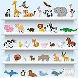 Wall4stickers Nursery Wall Stickers