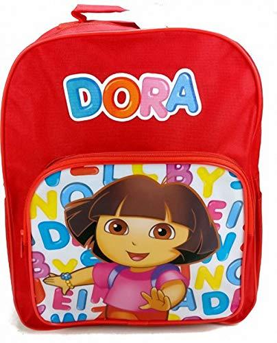 PERONA Mochila Infantil Dora LA Exploradora 35CM