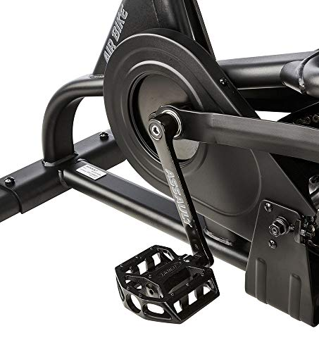 Assault AirBike pedal size