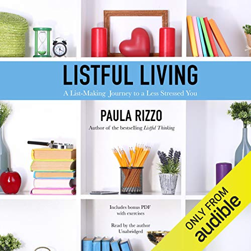 Listful Living cover art