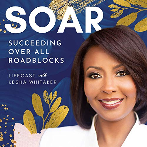 Succeeding Over All Roadblocks Lifecast  By  cover art