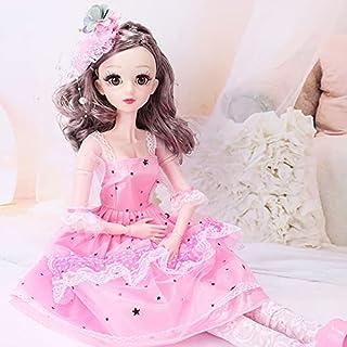 60cm doll Lele Barbie Doll Girl Toy PrincessBelle
