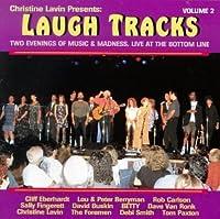 Christine Lavin Presents Laugh