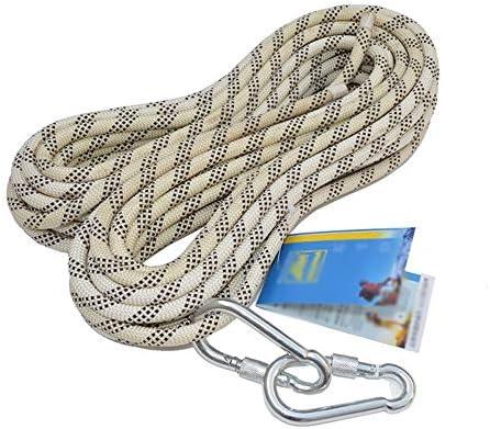 CL& Cuerda de escalada estática Cuerda de escalada Cuerda de ...