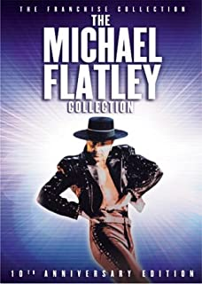 The Michael Flatley Collection: (Lord of the Dance / Feet of Flames / Michael Flatley Gold)