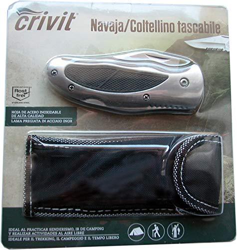 CCB Navaja Taschenmesser Für Camping, Trekking Und Freizeit