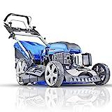 Hyundai HYM510SPE 173 cc Self Propelled Petrol Lawn Mower