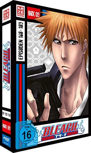 Bleach TV Serie - Box 9 - [DVD]