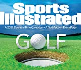 2021 Sports Illustrated Golf Day-at-a-Time Box Calendar