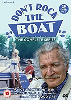 Don't Rock The Boat - The Complete Series