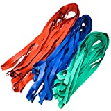Tag-A-Room Mover Rubber Bands, Moving Supplies (Assorted Pk, 18 pk)