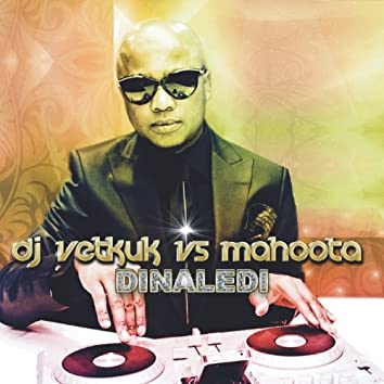 Not Yet Uhuru [DJ Vetkuk Vs. Mahoota]