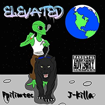 Elevated (feat. J-Killa)