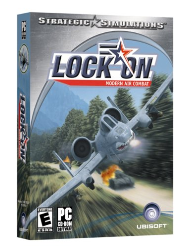 Look On: Modern Air Combat / G