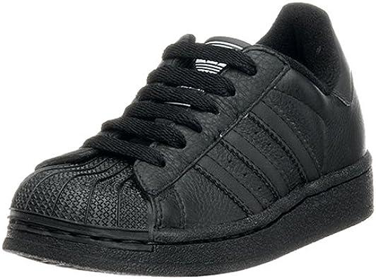 adidas Originals Little Kids' Superstar II Basketball Shoe