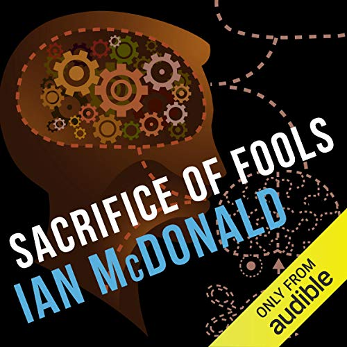 Sacrifice of Fools Titelbild