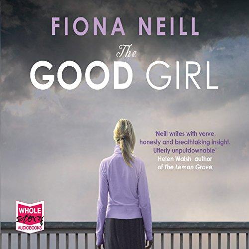 The Good Girl cover art