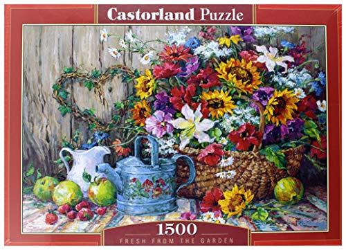 Castorland CSC151684puzzle, vari
