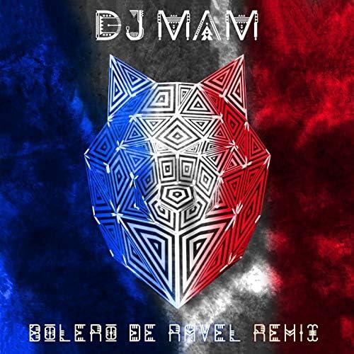 DJ Mam, Alabê Ketujazz & George Israel feat. Roberta Nistra & Lucio K
