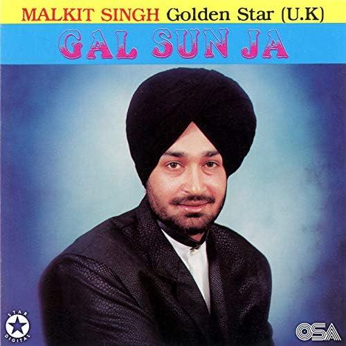 Malkit Singh feat. Golden Star