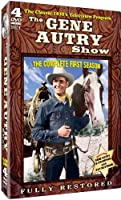 Gene Autry Show: Complete First Season [DVD] [Import]