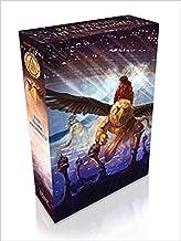 [The Trials of Apollo, 2 Book Set The Hidden Oracle;The Dark Prophecy]{Trials of Apollo The Hidden Oracle;The Dark Prophecy}
