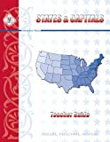 States and Capitals History Teacher Guide