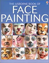The Usborne Book of Face Painting (How to Make)