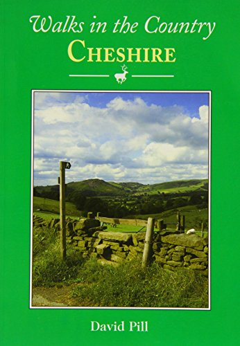 Walks in the Country: Cheshire (Walks in the Country S.)