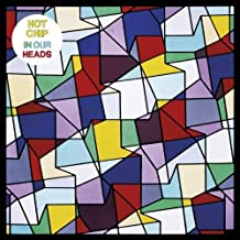 In Our Heads by Hot Chip (2012-06-12)