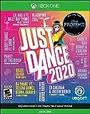 Just Dance 2020 משחק XBOX קוד דיגיטלי